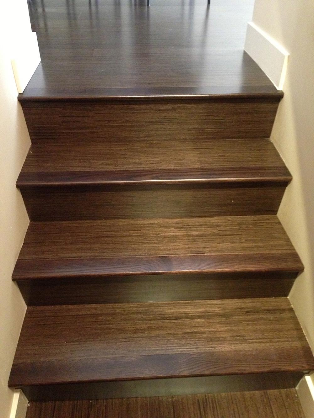 Wood or laminate flooring finest laminate flooring u for Zerorez hardwood floors