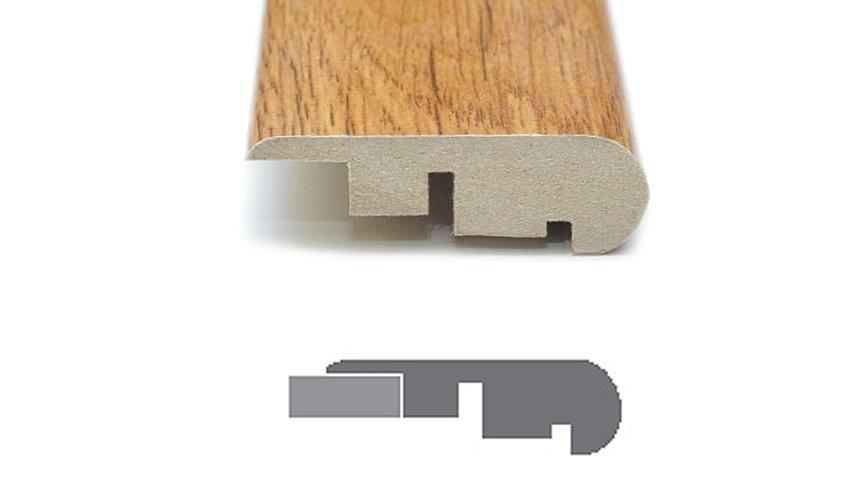 Stairnose (Overlap)